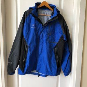 Arc'teryx Goretex Jacket